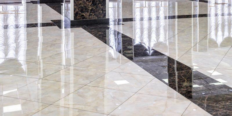 corporate flooring
