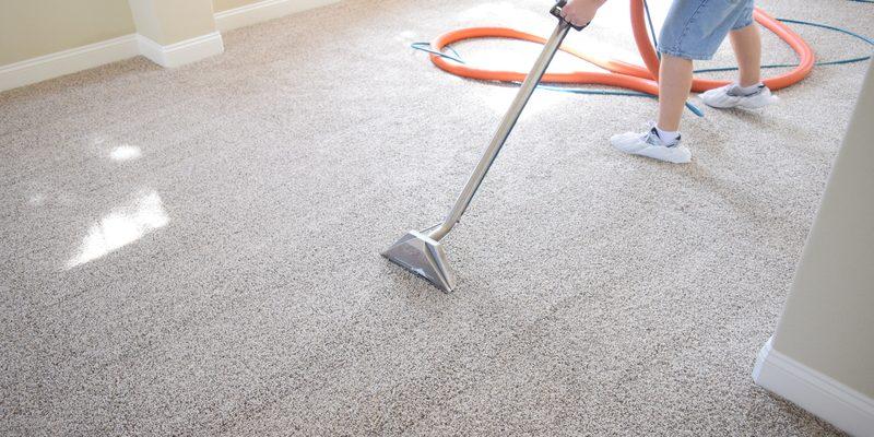 hoover carpet